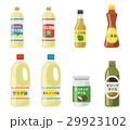 油のセット【食材・シリーズ】 29923102