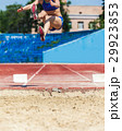 Sports competitions long jump 29923853