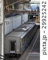 大宮総合車両センターにて検査を受ける小田急線4000形 29925242