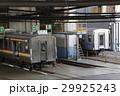 大宮総合車両センターにて検査を受ける小田急線4000形 29925243
