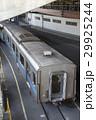 大宮総合車両センターにて検査を受ける小田急線4000形 29925244