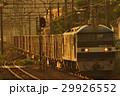 南部支線を走るEF210形牽引の貨物列車 29926552