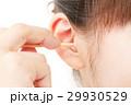 女性 耳掻き 29930529