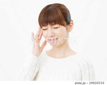 女性 頭痛 29930533