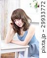 若い女性 ヘアスタイル 29933772