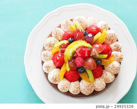 バースデーケーキ 29935326