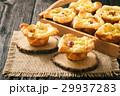 ベーコン チーズ ミニの写真 29937283