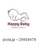 ベビー 赤ちゃん 赤ん坊のイラスト 29938479