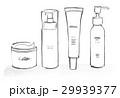 化粧品のイラスト 29939377