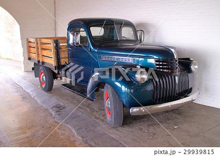 アメリカのクラシックカー、トラック 29939815