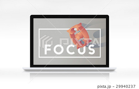 task business plan mission conceptのイラスト素材 29940237 pixta