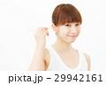 女性 耳掻き 29942161