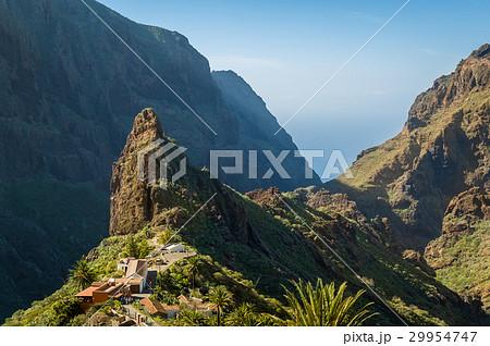 Masca village, Tenerife island 29954747