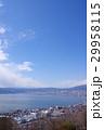 諏訪湖 29958115