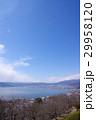 諏訪湖 29958120