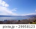 諏訪湖 29958123