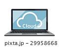 ノートパソコン 29958668