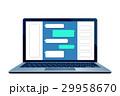 ノートパソコン 29958670
