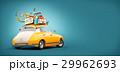 旅 幸せ 楽しいのイラスト 29962693