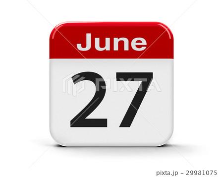 27th June 29981075