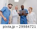 医師 医療 病院の写真 29984721