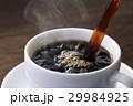 コーヒー 珈琲 コーヒーカップの写真 29984925