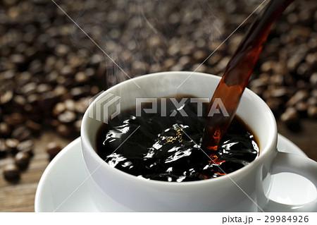コーヒー 29984926