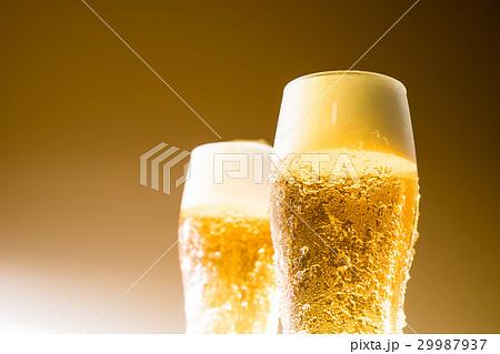 ビール 29987937