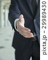 人物 男性 手元の写真 29989430