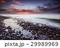 背景 バトゥミ ビーチの写真 29989969