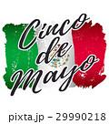 Cinco de Mayo mexican holiday 29990218