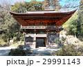 【県指定文化財】小山寺(富谷観音)仁王門 29991143