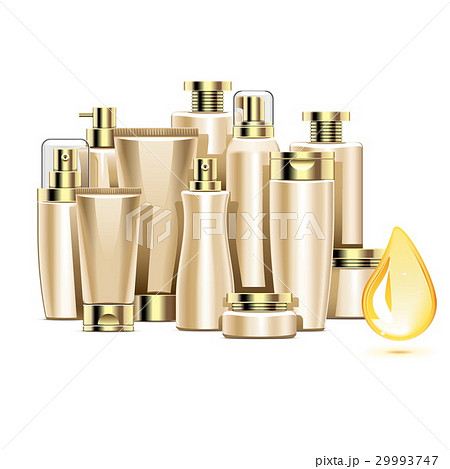 Vector Nourishing Cosmetics 29993747