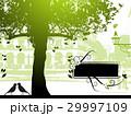 ベクター 樹木 樹のイラスト 29997109