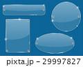 お皿 ベクター 透明のイラスト 29997827