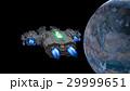 宇宙船 宇宙 天体のイラスト 29999651