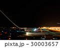 夜の関西空港 30003657