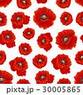 お花 フラワー 咲く花のイラスト 30005865