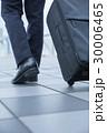 スーツケース キャリーバッグ 出張の写真 30006465