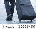 スーツケース キャリーバッグ 出張の写真 30006466