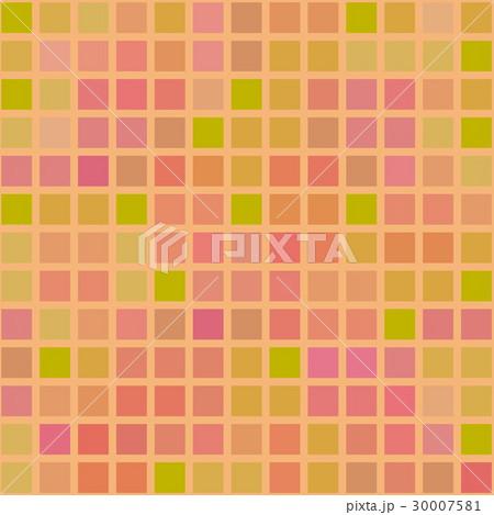 格子のイラスト素材 [30007581] - PIXTA
