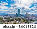【大阪府】都市風景 30013828