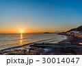 富士山 江の島 海の写真 30014047