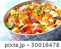 ちらし寿司 海鮮ちらし 海鮮ちらし寿司の写真 30016478