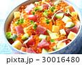 ちらし寿司 海鮮ちらし 海鮮ちらし寿司の写真 30016480