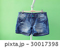 ズボン デニム パンツの写真 30017398