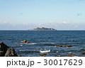 野母半島からの軍艦島 30017629