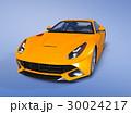 スポーツカー 30024217