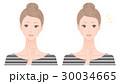 表情セット 問題解決 30034665