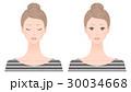 表情セット 問題解決 30034668